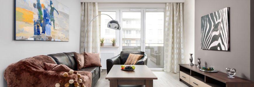 mieszkanie we Wrocławiu