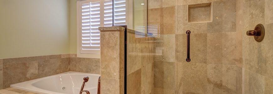 wyjątkowe płytki łazienkowe