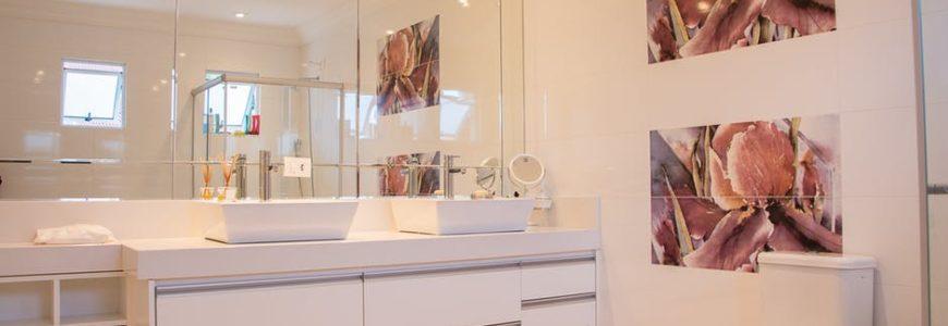 luksusowa łazienka w twoim mieszkaniu