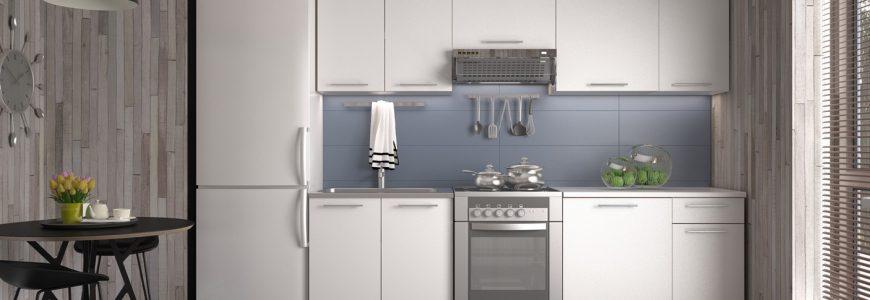 Czym należy się sugerować wybierając szafki kuchenne?